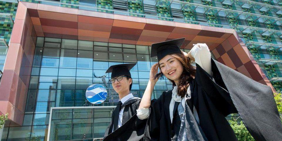 Kuliah di Liverpool Suzhou Dapat 2 Gelar Berkualitas Global