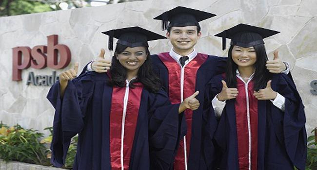 Beberapa Alasan Kuliah Bisnis di PSB Academy Singapore