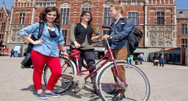Sistem Pendidikan Di Belanda