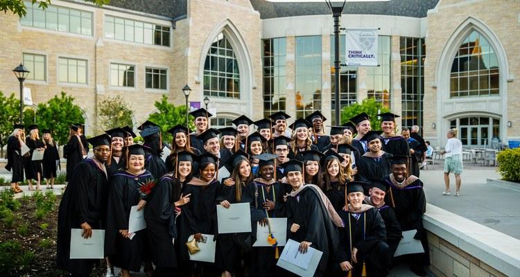 Kesempatan Beasiswa Parsial di Amerika
