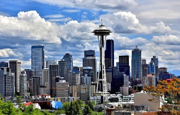 Family Trip Dari Seattle ke Vancouver
