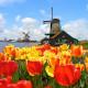 Tujuan Wisata di Belanda