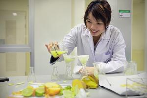 Belajar Bioteknologi dan Ilmu Pangan di UCSI Malaysia