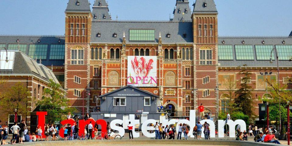 Kuliah di Belanda