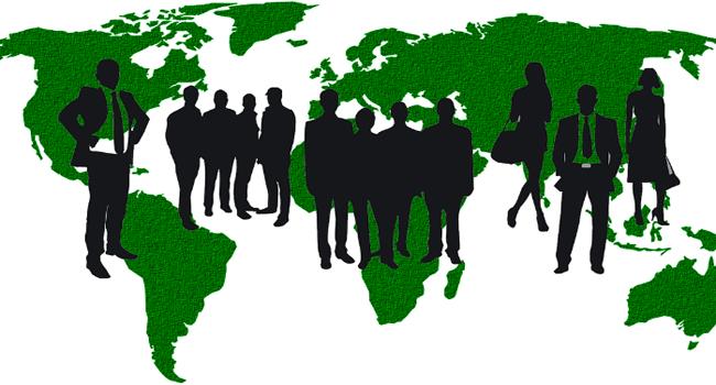 Program Global Mobility dari Taylor's Hospitality