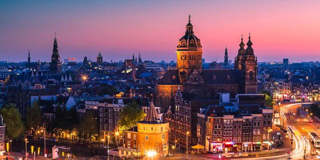 Tips Puasa Pertama di Belanda dan Swiss