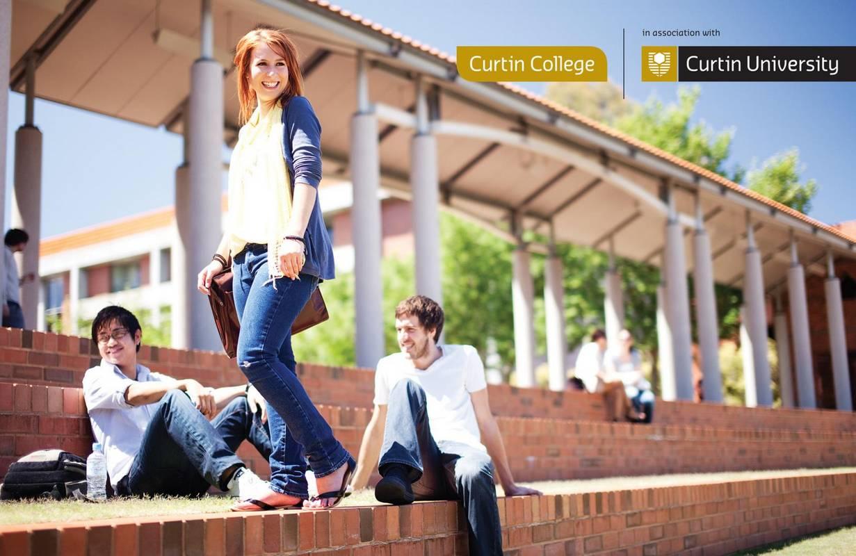 Cao đẳng Curtin