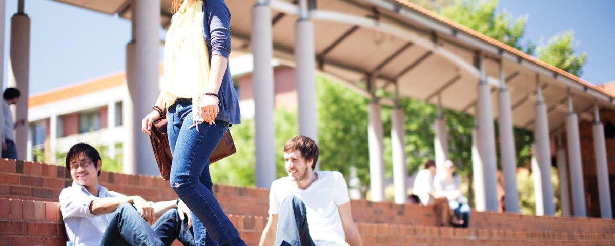 Siapkan Studi Masa Depan di Curtin College Australia