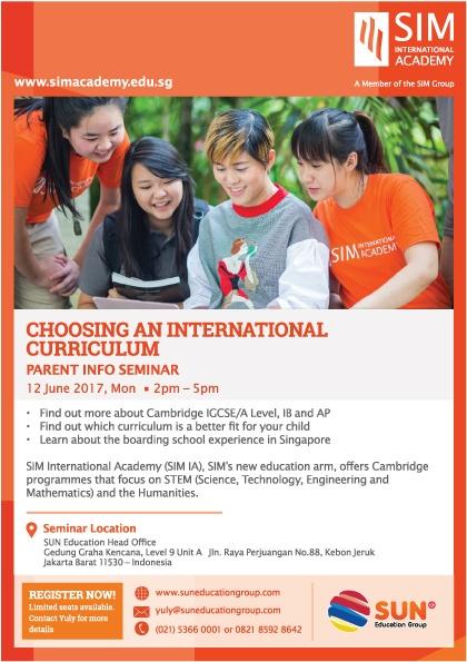 [:in]SIM Info Day[:] @ SUN Education - Kebon Jeruk | Daerah Khusus Ibukota Jakarta | Indonesia