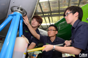 INTI Malaysia Program Advanced Engineering Pathway to Study in USA