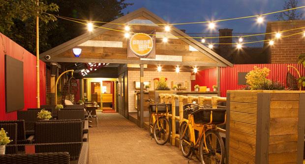 Halal Restaurant Near Newcastle Uk Campus Sun Education Group