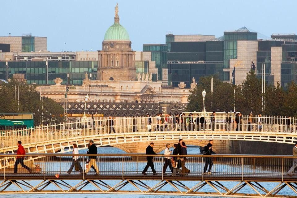 Fasting for 19 Hours in Ireland