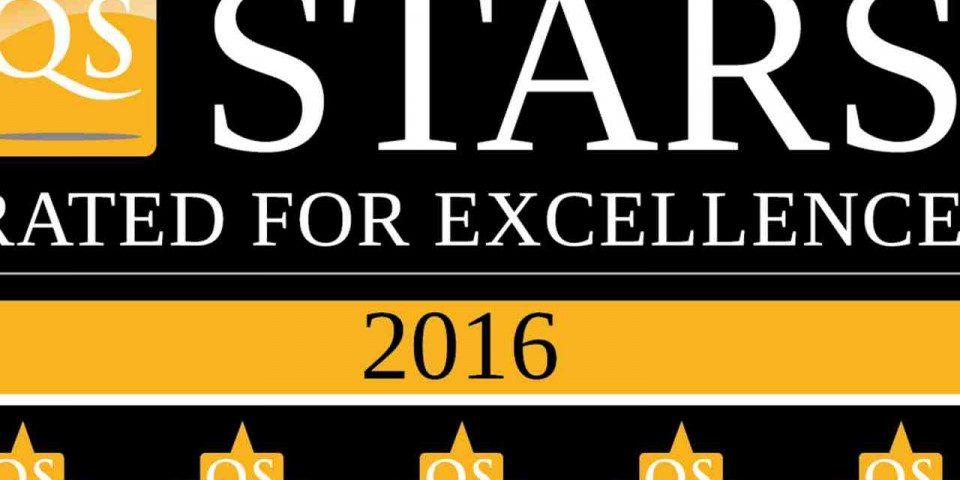 Belajar di 5 Stars Xcellence Fakultas Bisnis Victoria Wellington University