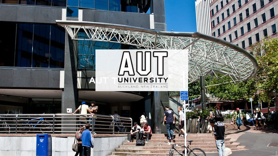 Study at AUT through the Auckland Foundation Year