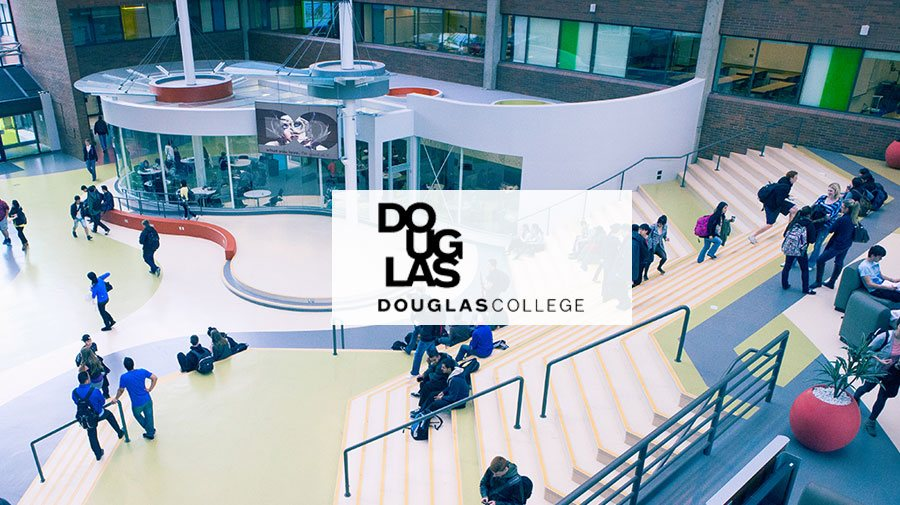 From Douglas College to Top Research University. Douglas College is recognized as the most respected institution in British Columbia