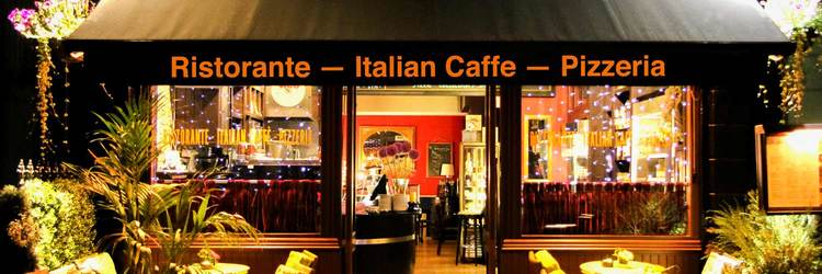 Halal Restaurants Near Naba Domus Academy Campus in Italy