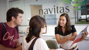 Menaklukan Massachusetts University dengan Program UPP Navitas