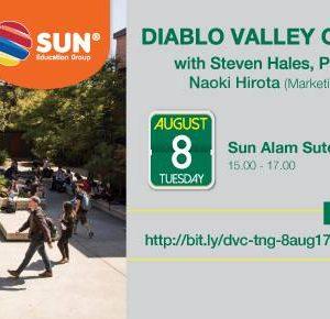diablo valley college info session