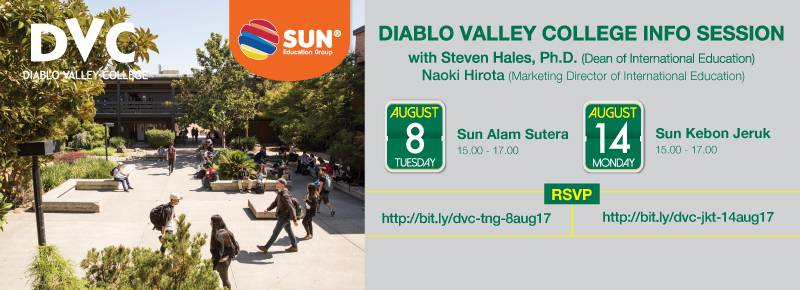 diablo valley college info session