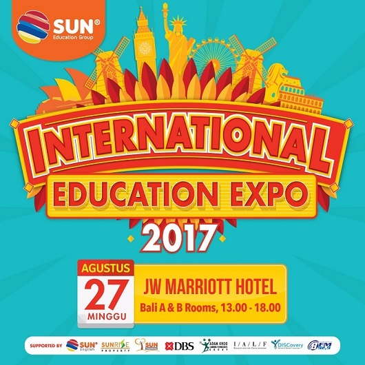 international education expo surabaya