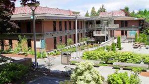 Kuliah Di Shoreline Community College