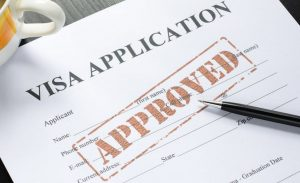 Visa is the important thing to recognize the arrangement to study in the Netherlands