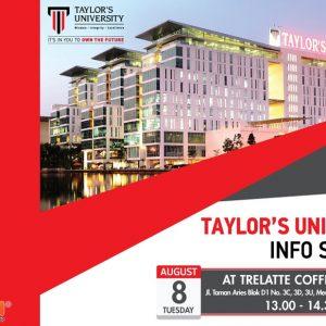taylor university info day