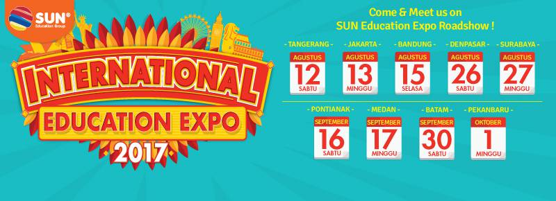 international education expo 2017