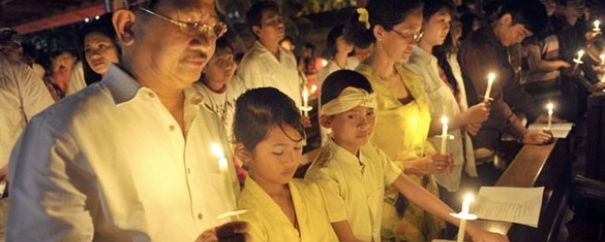 Unique Traditions of Christmas Celebration in Indonesia