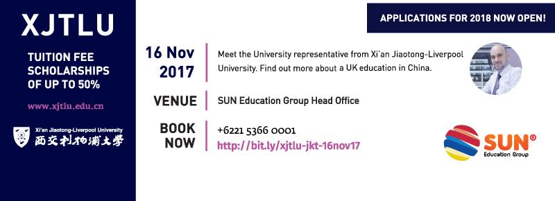 Xian Jiao Tong Liverpool University