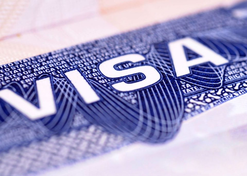 pengurusan visa Irlandia bebas biaya