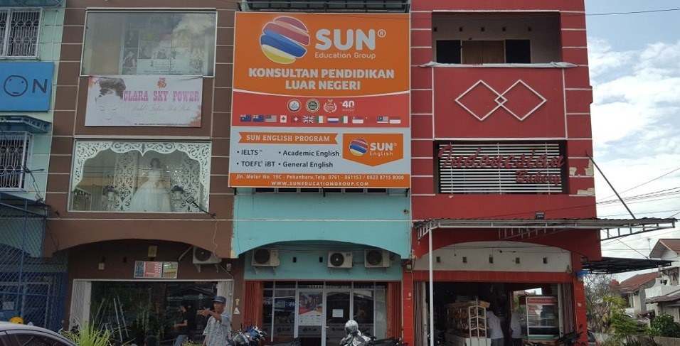 SUN Education Pekanbaru