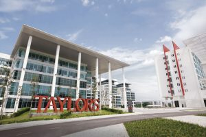 The internationally renowned ranking puts one of Malaysia's best universities, Taylor's University into the top 30 in the world.