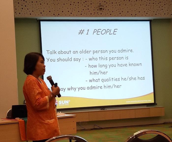 Topik Paling Umum IELTS Speaking Part 2