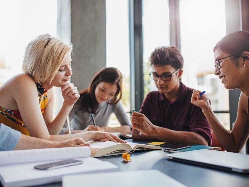 Keuntungan Belajar di Politeknik di Selandia Baru