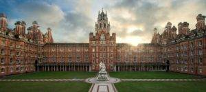 One of 10 Most Beautiful Universities in the UK