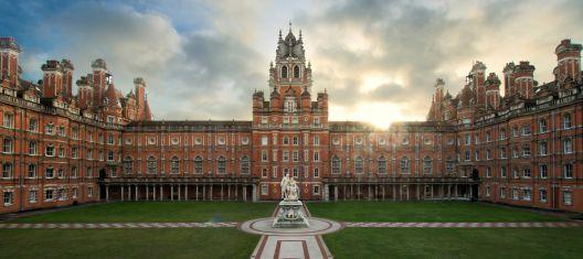 10 Most Beautiful Universities In The Uk