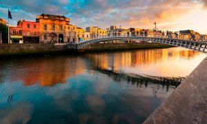 Studi di Dublin membawa keuntungan sendiri bagi siswa internasional