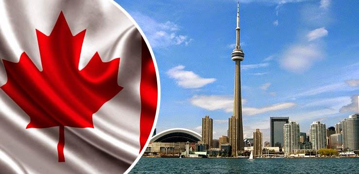 visa dan study permit ke Kanada