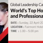 Glion and Les Roches Global Leadership Career Workshop