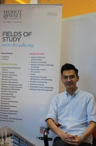 Heriot-Watt University Malaysia: Affordable Cost and 'Ready-to-work' Grads