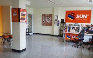 SUN English Lampung