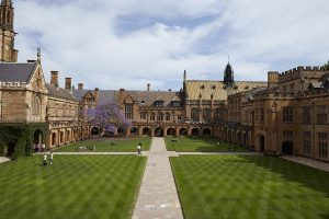 5 Advantages of Studying at the University of Sydney