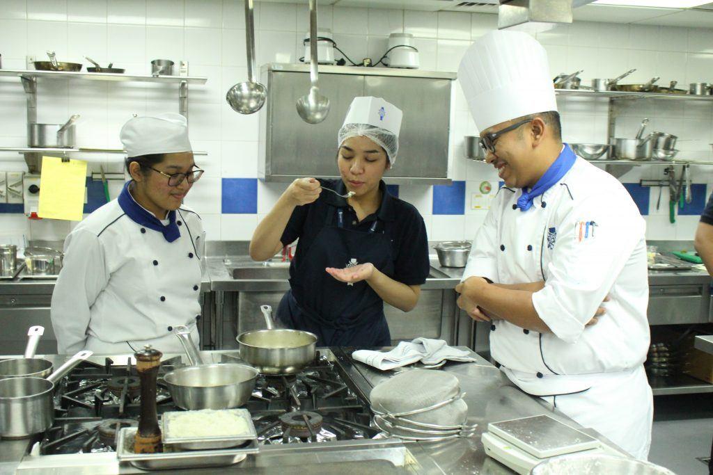 Mencicipi Pengalaman Memasak di Le Cordon Bleu Malaysia