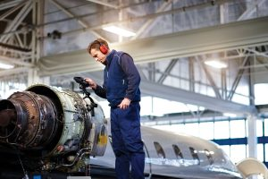 Aeronautical/Aerospace Engineering