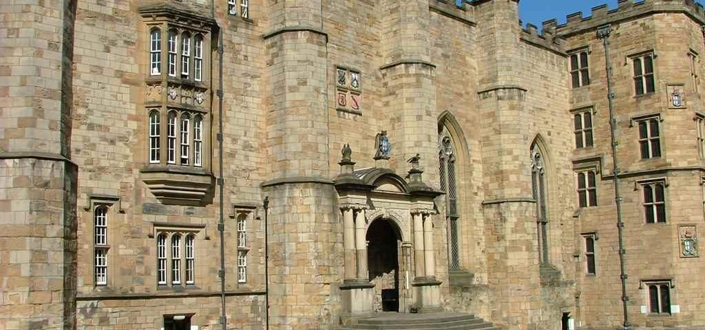 Durham Center for Islamic Economics and Finance
