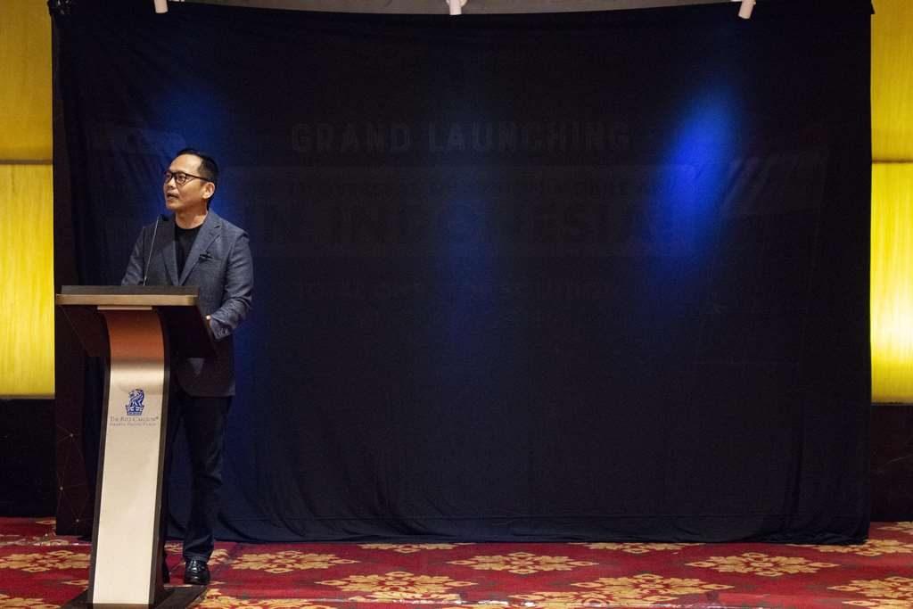 Grand Launching SUN App