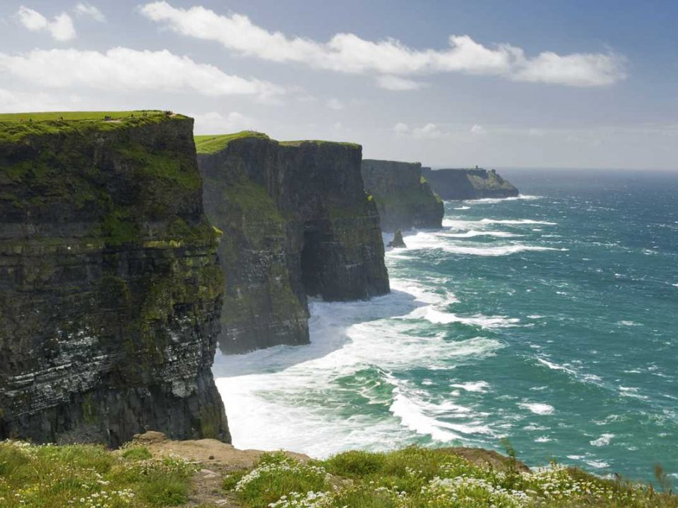 cliff of moher feature image