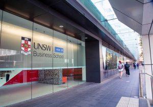 unsw business school