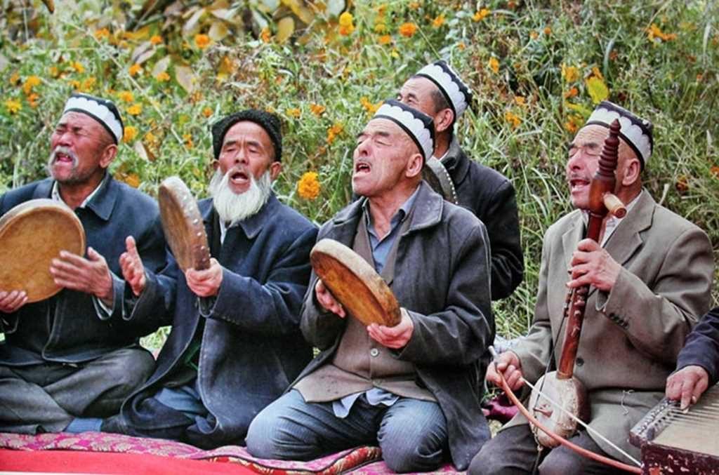 ramadan in china